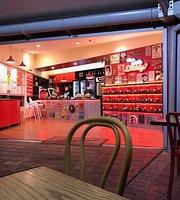 Big Daddy's Burger Bar
