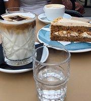 Cafe Hostina