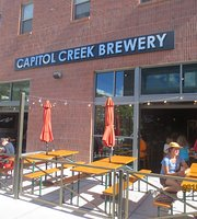 Capital Creek Brewery