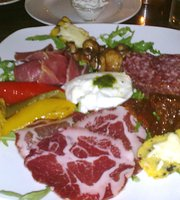 MAESTRO Steakhouse Restaurant