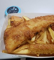 Angel Fish Chippery