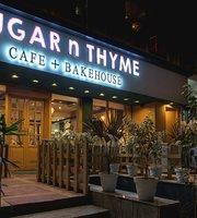 Sugar n Thyme