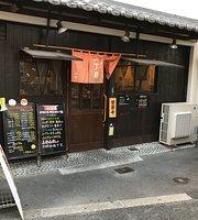 Okonomiyaki1-ChomeShimizu, Asahi-Ku