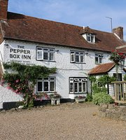 The Pepper Box Inn