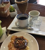 Vivenda do Café