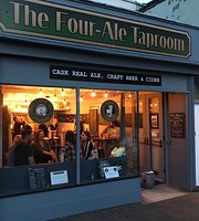 The Four-Ale Taproom