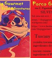The Pig Gourmet / Porco Goloso