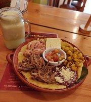 La Tortilleria y Cafe Barrio Lujan