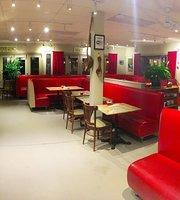 Restaurant Arome café Bistro