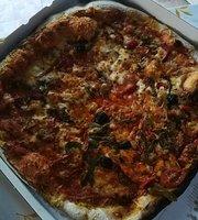 Pizza Nano