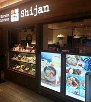 Shijan Mint Kobe