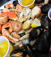 St. Johns River Steak & Seafood