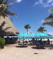 Lone Palm Beach Bar