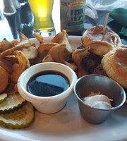 Bighorn Cafe