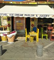ReFuel ice cream parlor & Juicery