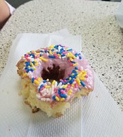 Mr. Yo's Donut