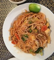 Thai Orchid Cafe - Washburn Way