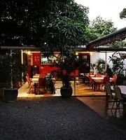 Mistiqbar-Restaurant