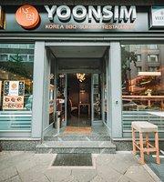 Yoonsim Restaurant