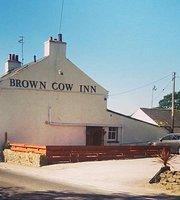 Brown Cow Inn Bar & Restaurant
