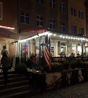 Billy's American Restaurant