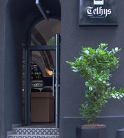 Tethys Cafe-Restaurant