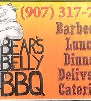 Bear's Belly Bbq