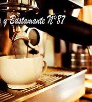 Expreso Cafe
