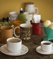 Deca Cafe