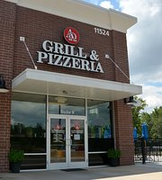 Alpha Omega Grill And Pizzeria