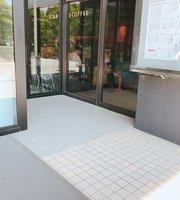 Starbucks Coffee Nagoya University Library