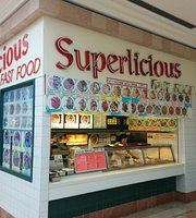 Superlicious Fast Food