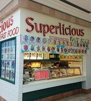 Superlicious Fast Food