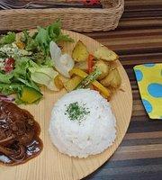 Urabatake Cafe
