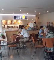 Doutor Coffee Shop Matsudo City General Hospital