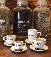Kafa Cafe