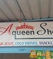 Aqueen Cafe & Restaurant