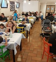 GLU Café La Risacca