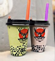 Boba Cha - Bubble Tea Oslo