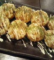 Takoyaki Bar Ginpei