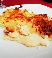 Restaurante Casa Chimo