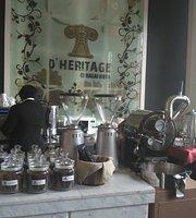 D Heritage at Balai Kota
