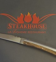Steakhouse La Bohème