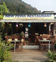 New Fewa Restaurant