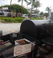 Kailee Smoke & Grill