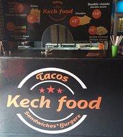 Kech food