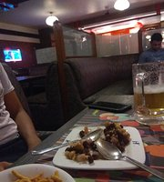 Masalabar Restaurant & Bar