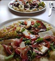 Restaurant La Faiss'a Pizza