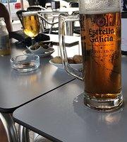 Cafeteria Cerveceria Garberi