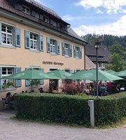 Restaurant Kloster Allerheiligen